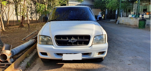 Chevrolet S10 2.4 Cab. Dupla