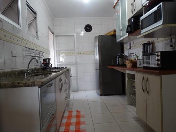 Apartamento Em Jardim Bonfiglioli, São Paulo/sp De 115m² 3 Quartos À Venda Por R$ 560.000,00 - Ap208324