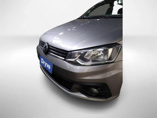Imagem 1 de 9 de  Volkswagen Voyage Comfortline G6 1.6 8v Flex