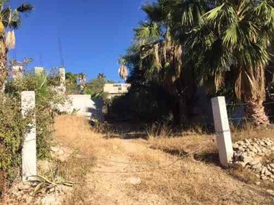Lote 6 La Choya - Comunidad De La Playa, Sjc Mls·16-2412