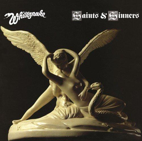 Cd : Whitesnake - Saints & Sinners (remastered, Germany -...