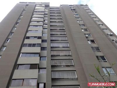 Apartamentos En Venta 17-14658 Manzanares
