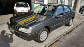 Peugeot 405 Sr Sc 93 Full Full 14858 Km. Color Gris