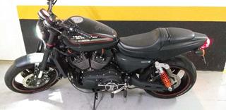 Harley Davidson Xr 1200, 11000km Super Nova