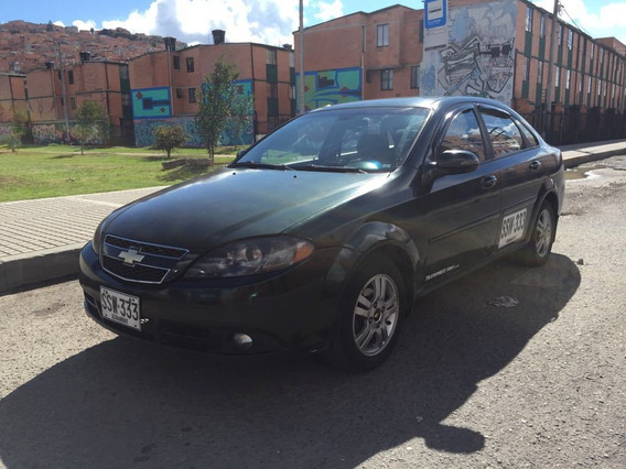Chevrolet Optra Advance Mt 1600 Cc