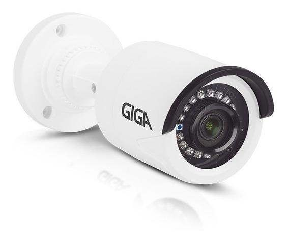 Câmera Bullet Giga Hd Orion 720p 4x1 20 Metros Gs0018