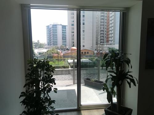 Imagen 1 de 9 de Venta De Departamento En Nuevo Polanco, Colonia Anáhuac