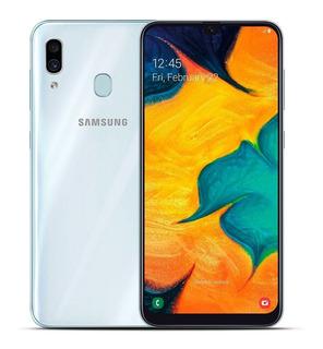 Nuevo Celular Samsung Galaxy A30 (sellado-telcel)
