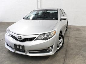 Toyota Camry 4p Se Aut V6 A/a Ee Q/c