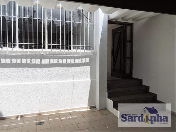 Sobrado Para Locação - Vila Sonia - Sp - 3821