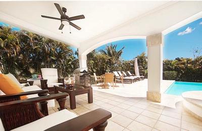 Oferta Villa En Cocotal Punta Cana Bavaro 3hb