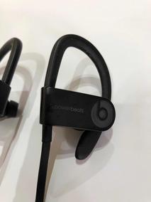 Fones De Ouvido Powerbeats3 Wireless - Preto