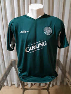 Camisa Celtic, Ano 2004, Original Da Época