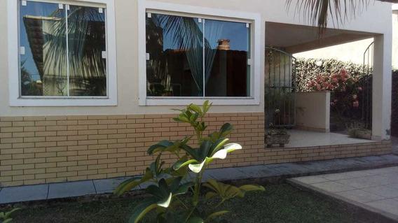 Asa Em Condomínio - Saquarema (retiro) - Porteira Fechada