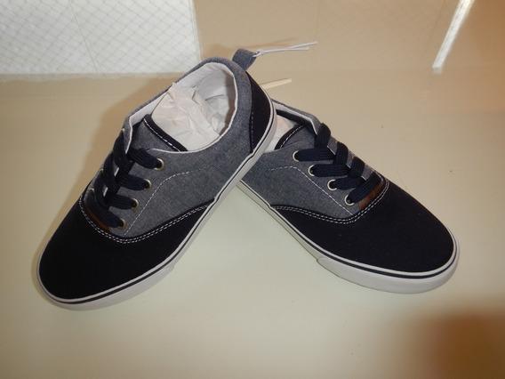 Sapatênis Infantil 30 Gymboree Menino Tênis Sapato Ralph Lauren Gap