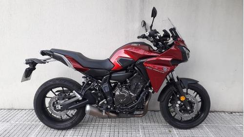 Yamaha Tracer St 700 Mt 07 Excelente Estado En Brm !!!