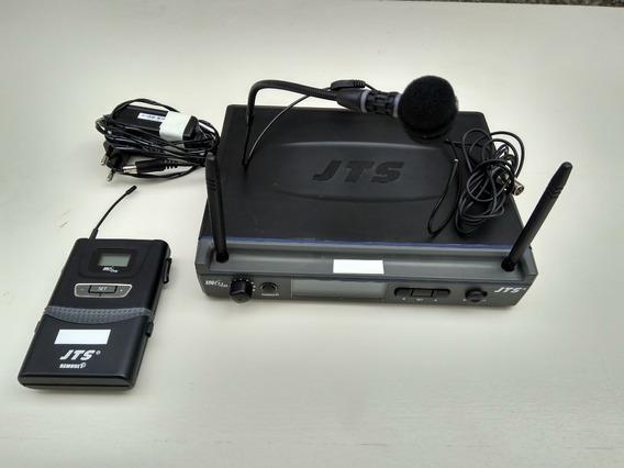 Jts In64r Microfone Sem Fio Head Set