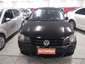 Volkswagen Golf 2.0 Black Edition Total Flex 5p