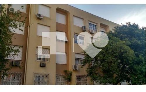 Imagem 1 de 15 de Apartamento - Jardim Botanico - Ref: 5824 - V-227726