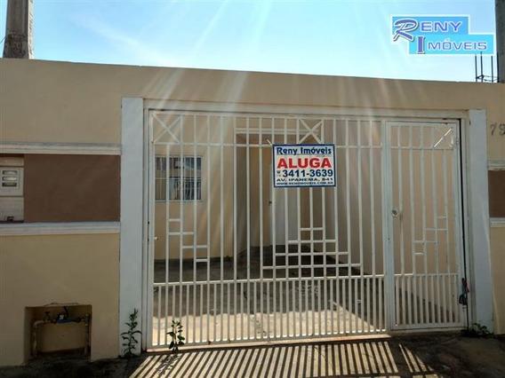 Casas Para Alugar Em Sorocaba/sp - Compre A Sua Casa Aqui! - 1414514