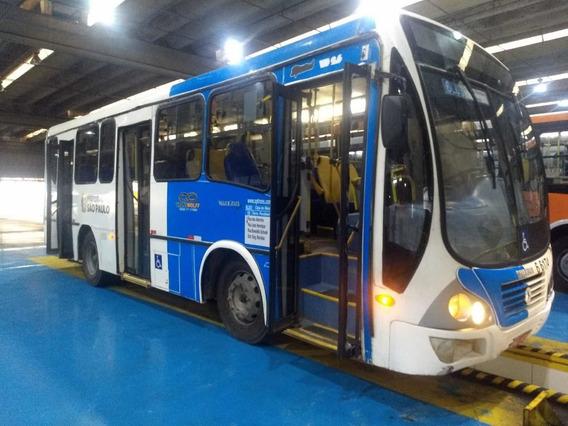 Walkbus Phanter Special Urbano/sptrans 2012