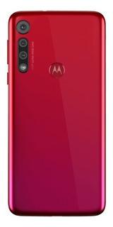 Motorola Moto G8 Play 32gb Triple Cam Originales + Funda
