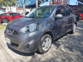 Nissan March 1.6 Sense Mt