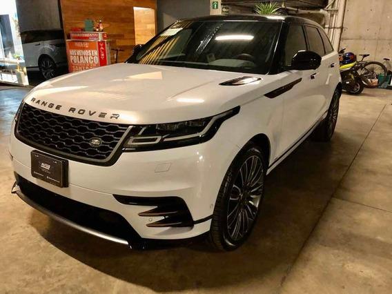 Land Rover Velar Hse 380hp Hse 380hp