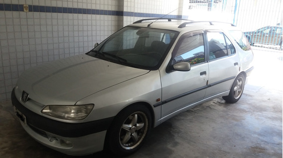 Peugeot 306 Passion 1.8 16v - 2000