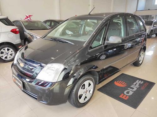 Chevrolet Meriva 1.8 Mpfi Expression 8v Flex 4p Aut