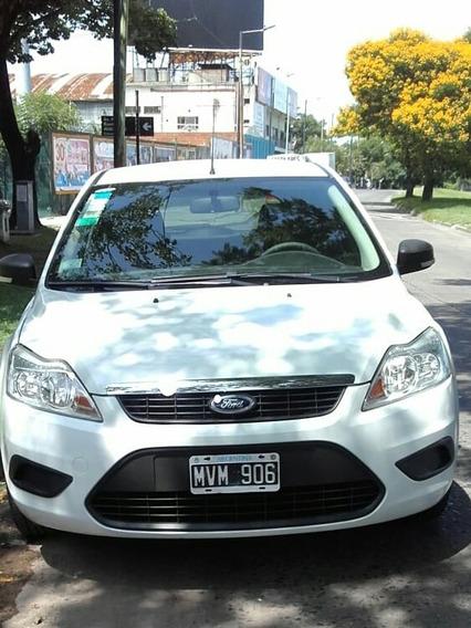 Ford Focus Style 1.6 Nafta