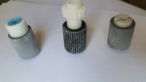 Imagem 1 de 1 de Conjunto De Roletes Kyocera