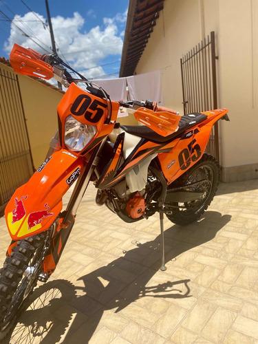 Ktm Exc-f 350