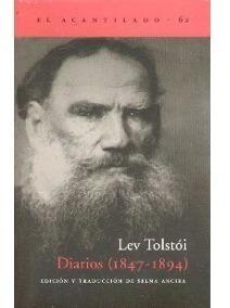 Diarios (1847-1894) - Lev Tolstói
