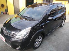 Livina 1.8 X-gear Aut - Completa - Audicar Multimarcas