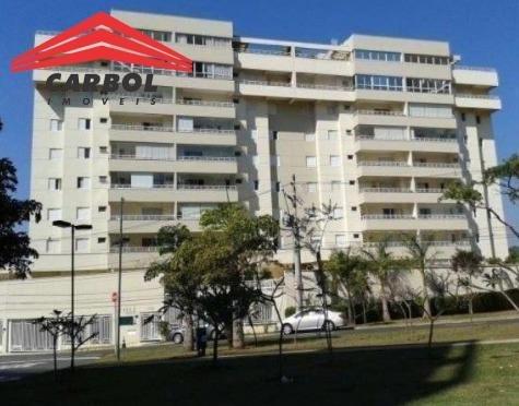 Venda . Apartamento  Vivere Intenso . Jardim Samambaia . Jundiai - 351423p
