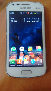 Samsung Galaxy Duos Gt S7562