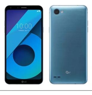 Lg Q6 Plus Nuevo