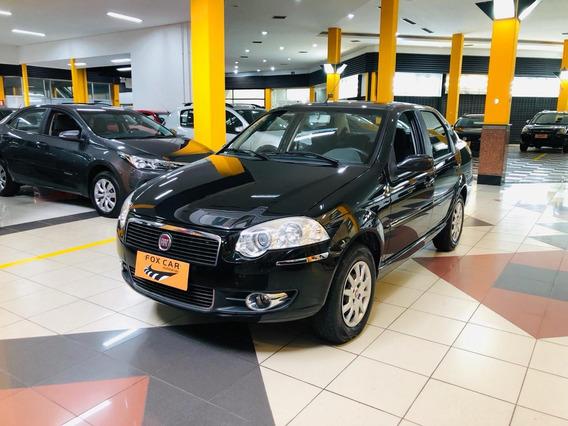 Fiat Siena 1.4 Elx 2009/2010 (6263)