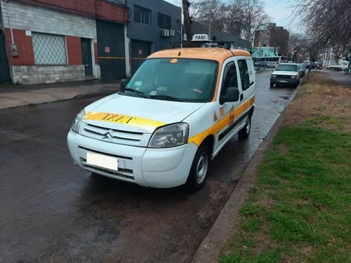 Taximetro Citroen Berlingo 2018