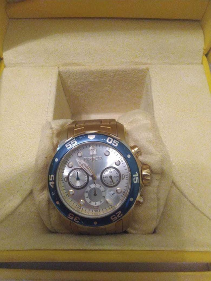 Relógio Invicta Pro Diver Scuba Swiss 80068