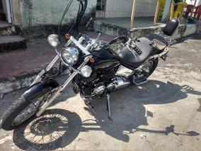 Yamaha Xvs 650