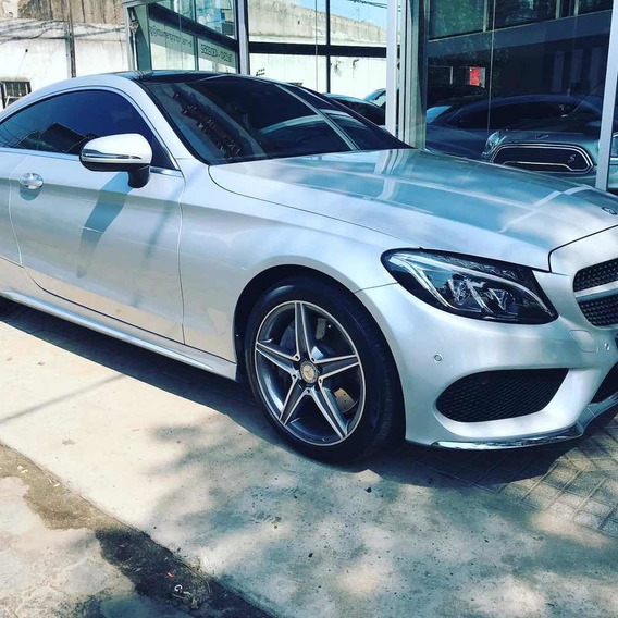 Mercedes-benz Clase C 2.0 C300 Coupe 245cv 2017