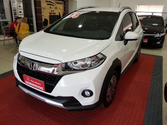 Honda Wr-v Wr-v 1.5 Exl Cvt Flex
