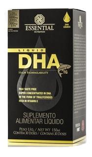 Dha Tg Liquid (150ml) Essential