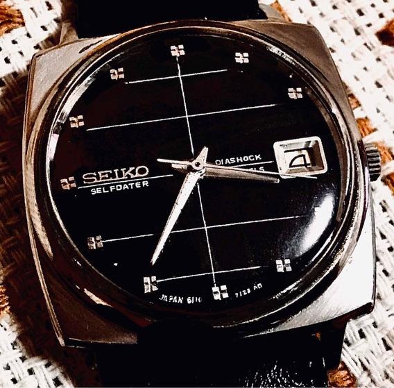 Relógio Seiko Sealion Sector Dial Automatic - Perfeito