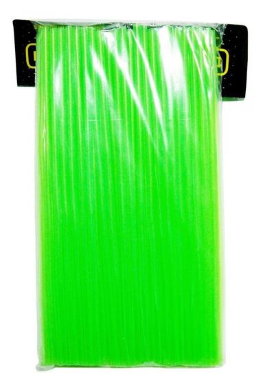 Capa Raio Roda Jante P/ Motos Verde Fluorescente