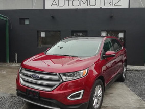 Ford Edge 5p Sel Plus V6/3.5 Aut