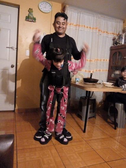 Arnes Infantil Para Paralisis Cerebral