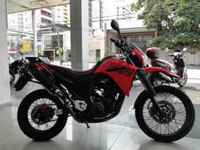 Yamaha Xt 660r 2005